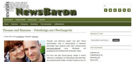 Interview mit Newsbaron