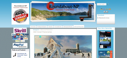 Roundabout-NP